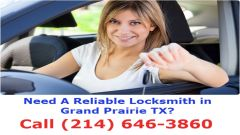 Locksmith Near Me Lake Bridgeport TX (214) 646-3860